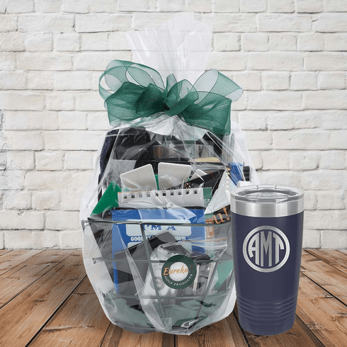 The Champions Golf Gift Basket