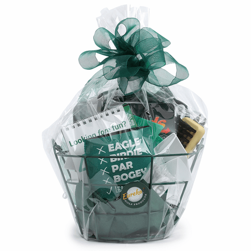 The Open Golf Gift Basket
