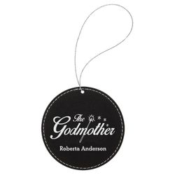 The Godmother Holiday Ornament