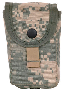 20 Round .223/308/7.62X39 Magazine Pouch Army Digital