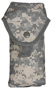 30 Round .223/308/7.62X39 Magazine Pouch Digital Terrain Close Out !