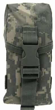 30 Round .223/308/7.62X39 Triple Magazine Pouch Digital