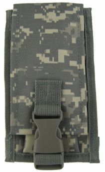 9mm/22LR Double Magazine Pouch Terrain Digital