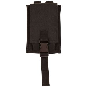 9MM Tactical Triple Mag Pouch