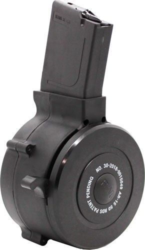 AR-15 .223 50 Round Drum Magazine