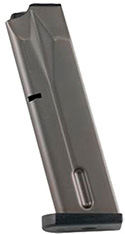 Beretta 92FS M9A1 9mm 15-rds Sand Resistant Magazine