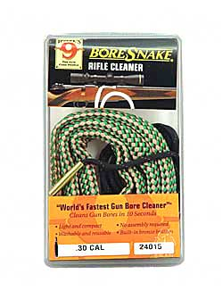 Bore Snake Rifle Bore Cleaner 30/308