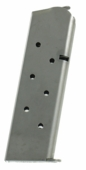 Colt 1911 8 Round Factory Stainless Magazine