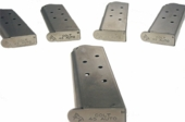 Colt 1911 Factory 7 Round Stainless Magazine