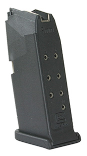 Glock 29 Factory 10 Round 10mm Magazine