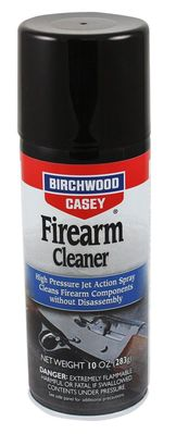 Birchwood Casey Firearms Cleaner 10 OZ