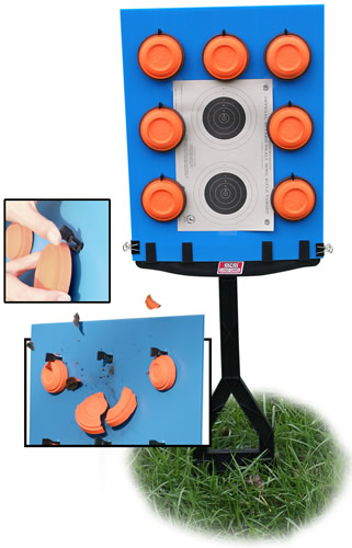 Jammit Complete Target Shooting System