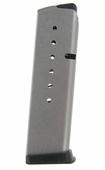 Kahr Arms T40 7 Round 40 S&W Stainless Magazine