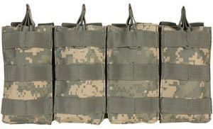 M4 120-Round Quick Deploy Pouch Close out !!