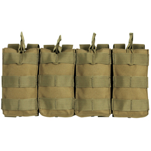 M4 120-Round Quick Deploy Pouch