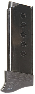 Magnum Research Micro Desert Eagle 380ACP 6 Round Magazine W/Ext