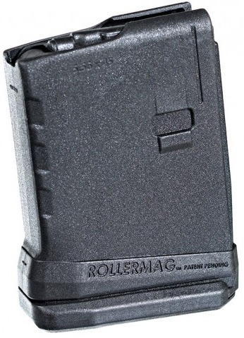 ProMag AR-15 10-Round Rollermag Black W/Roller Follower