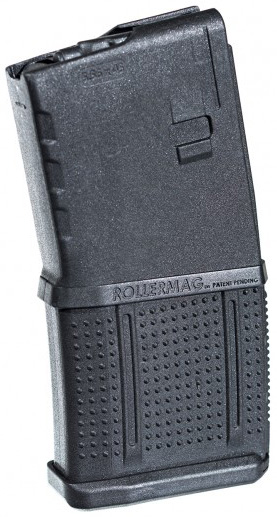 ProMag AR-15 20-Round Rollermag Black W/Roller Follower