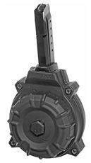 Promag Smith And Wesson Shield 9mm 50 Round Drum