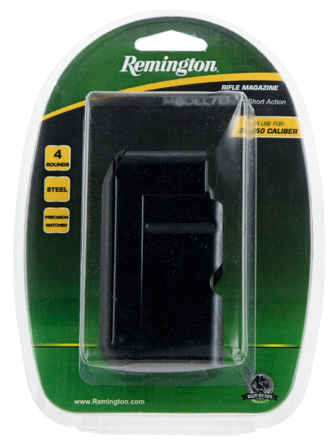 Remington 783 22-250 4-Round Short Action Magazine