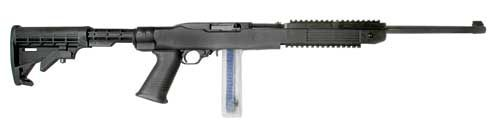 Ruger 10/22 6 Position Stock