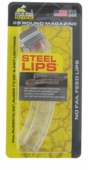 Butler Creek Steel Lips 10/22 25 Round Clear Magazine
