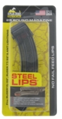 Butler Creek Steel Lips 10/22 25 Round Smoke Magazine