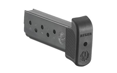 Ruger LCP Magazines