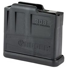 Ruger A1 Style 308Win 5 Round Magazine