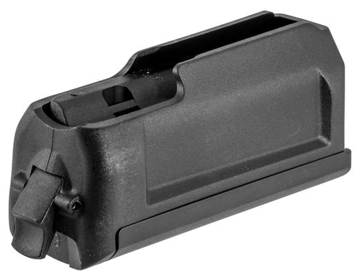 Ruger American 308 Win/6.5Creed/6mm Creed/24 3Win 4 Round Magazine