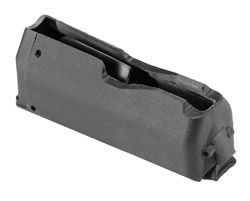 Ruger American Rifle .3006,.270Win 4 Round Magazine