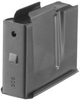 Ruger Gunsite/Scout Magazines