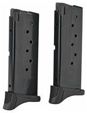 Ruger LC9/EC9S 7 Round Magazine 2-Pack