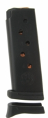 Ruger LCP .380ACP 6 Round Magazine