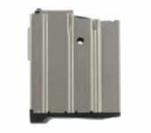 ProMag Ruger Mini-14 10-Round Nickel Magazine