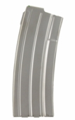 Ruger Mini-14 30 Round Nickel Magazine