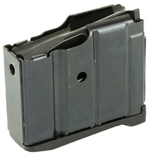 Ruger Mini-14 Factory 5 Round Magazine