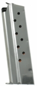 Ruger SR1911 9MM 9 Round Stainless Magazine