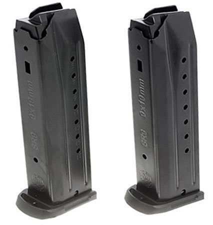 Ruger P Series Magazines