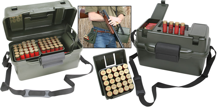 Shotgun Hunter Case