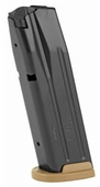 Sig Sauer P320 9MM 17 Round M17 Magazine Coyote Base
