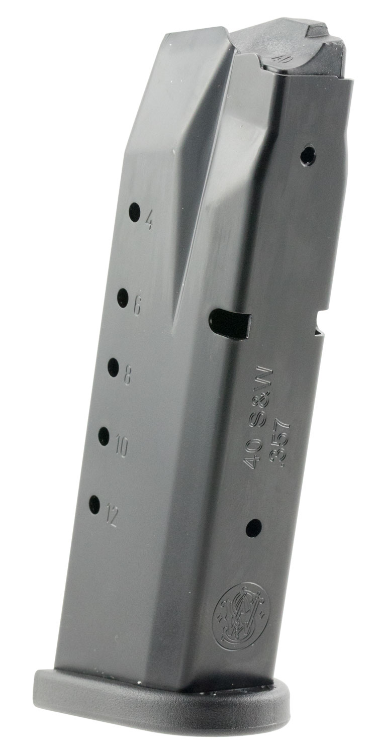 Smith & Wesson M&P 40 SW M2.0 Compact 13-Round Magazine