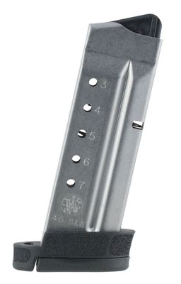 Smith & Wesson M&P Shield M2.0 40 S&W 7-Rd Magazine