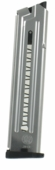 Smith & Wesson Victory 22LR 10 Round Stainless Magazine