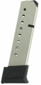 ProMag Smith & Wesson 645,4506,4566, 4586 .45 ACP 10 Round Magazine