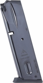 Mec-Gar Smith & Wesson 910, 915, 459 & 5900 Series 9MM 15 Round Magazine