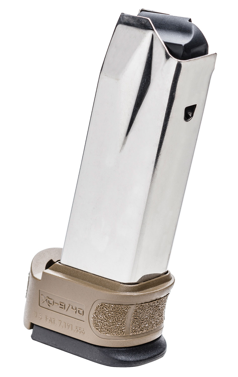 Springfield Armory XD Mod.2 Sub-Compact 9mm 10-Round Magazine FDE