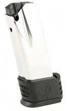 Springfield Armory XD(M )45 Compact Magazine W/Sleeve For Backstrap 1