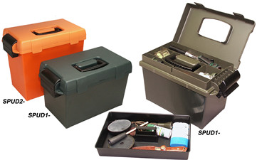 SPUD2 Sportsmen's Plus Utility Dry Box