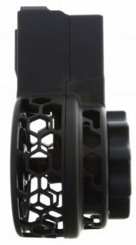 X Products SR-25 .308 50 Round Hex Pattern Drum